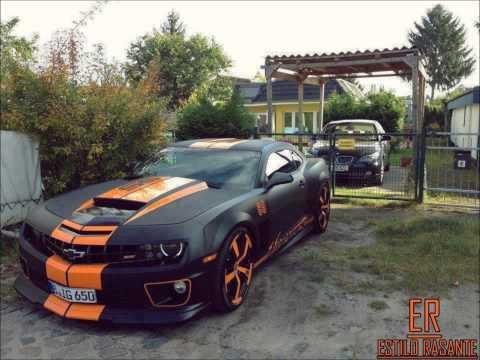 fotos de autos tuning 2013