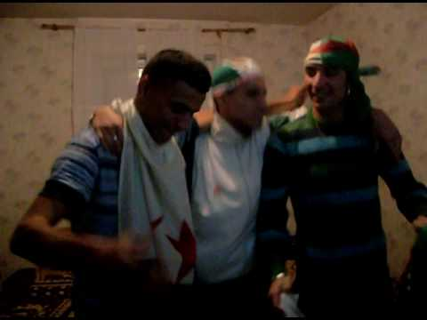 yacine _habib_charif 100% algerien