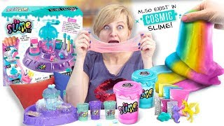 So Slime Diy, Canal Toys, Epee - Testujemy