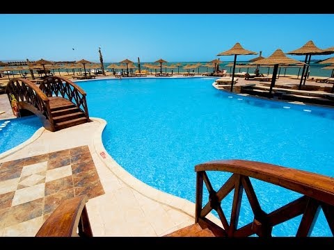 Festival Le Jardin Resort , Hurghada, View From Our Room by Dr.Hossam Darwish