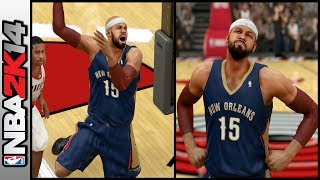 NBA 2K14 My Career Mode PS4 Ep 17 IpodKingCarter Snaps