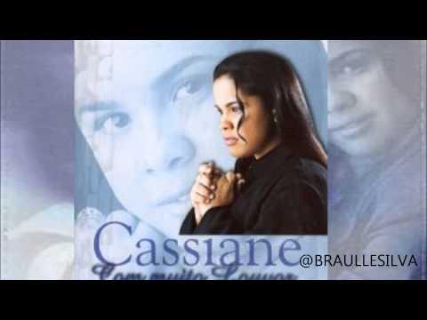 Cassiane - Deus tem poder
