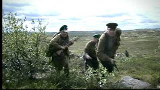 Короткометражные фильмы c отзвуком войны