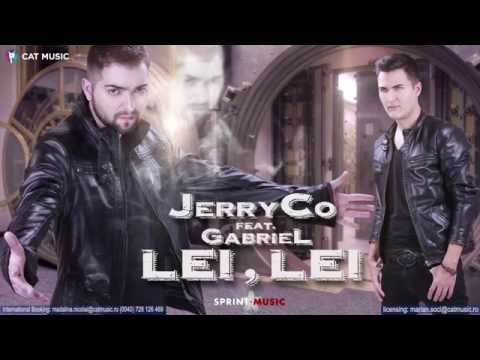 JerryCo feat. Gabriel - Lei, Lei (Official Single HQ)