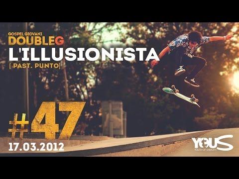 Double G - 17 Marzo 2012 - L'Illusionista - Pastore Punto