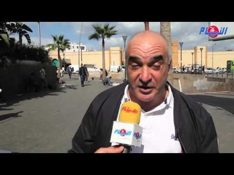جزائري مقيم بفرنسا منبهر من المغرب و المغاربة