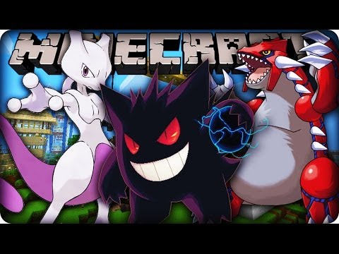 Hình ảnh trong video Minecraft Pixelmon MiniGame -CRANE GAME- w