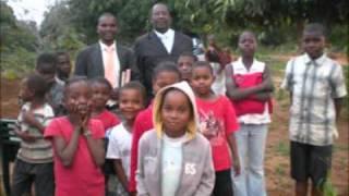 Irmão Eduardo África Do Sul CCB