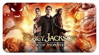 Percy Jackson E O Mar De Monstros Baixar Em Hd Completo