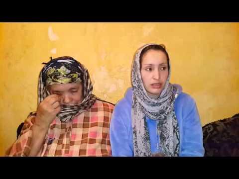نداء لذوي القلوب : أم و ابنتها بتارودانت بحاجة لتدخل طبي عاجل للاستمرار في الحياة