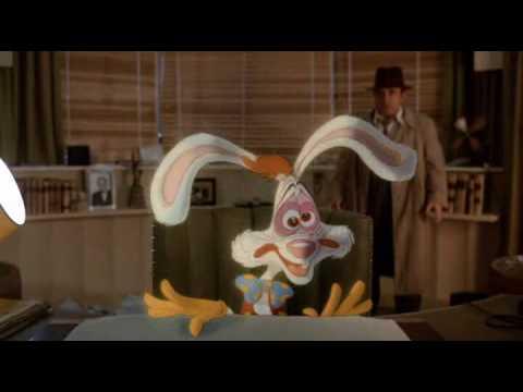 [DivX - ITA] - Cartoni Animati - Chi Ha Incastrato Roger Rabbit - Farfallina