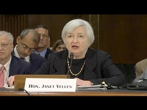 US Senate approves Janet Yellen as the next chair if the Federal reserve