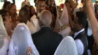 Eritrea Wedding Germany Hichal 2010