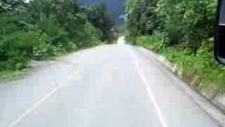 Carretera Pucallpa Lima En Bus