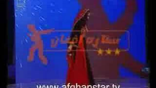 Afghan Star_Final_Setara Hassanzada