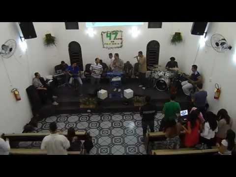 Principio Soul - Vamos todos Adorar (TS) - Igreja O Brasil para Cristo