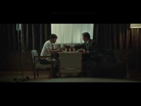 Silver Linings Playbook - Hannibal Parody Trailer (Hannibal/Will)