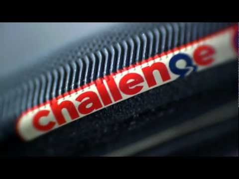 Challenge Tires HD demo