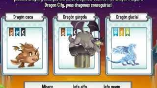 Dragon City| Hack De Nuevos Dragones De Taberna Agosto 2014
