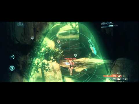 Muggsy's 1st Halo 4 Montage