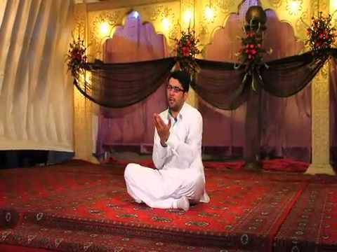 New Manqabat Mir Hasan Mir 2011 (Mola Mehdi a.s.)