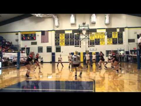 Emily Shapiro - Junior Season Highlights