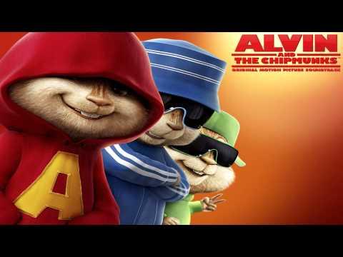 Alvin e os Esquilos cantando : Piradinha - Gabriel Valin