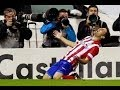 Atlético  vs Betis (5-0) All Goals & Highlights 27.10.2013 David Villa Show