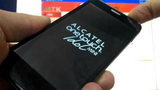 Unlock Alcatel OT-6012 / Orange Hiro