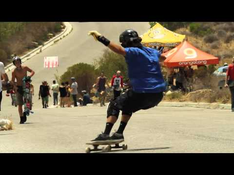 San Fernando Valley Slide Jam