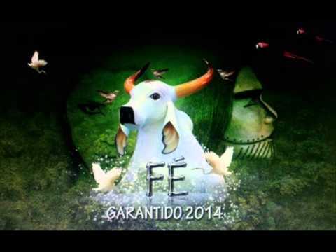 TOADA DEMO CANTO GARANTIDO 2014
