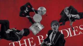 THE BAWDIES「SING YOUR SONG」
