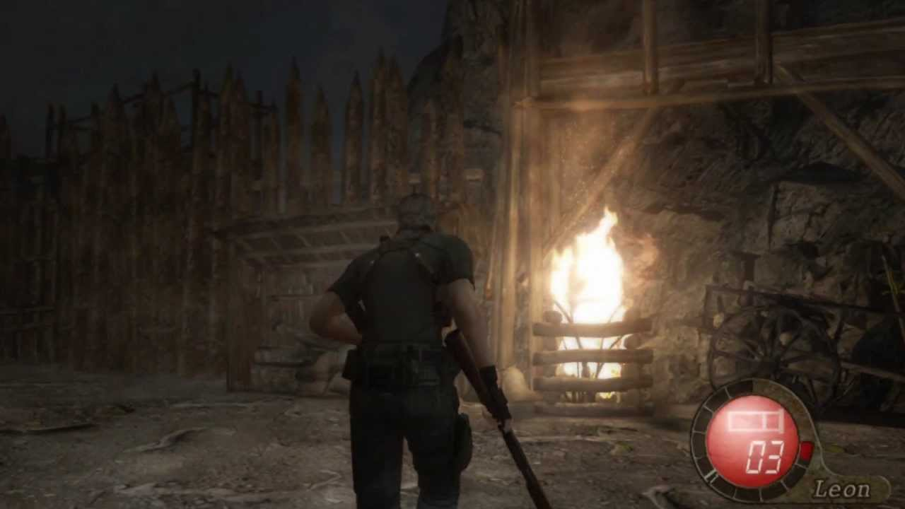 resident evil 4 hd torrent download