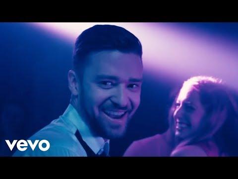 Thumbnail image for 'Justin Timberlake - 'Take Back The Night' New Video'