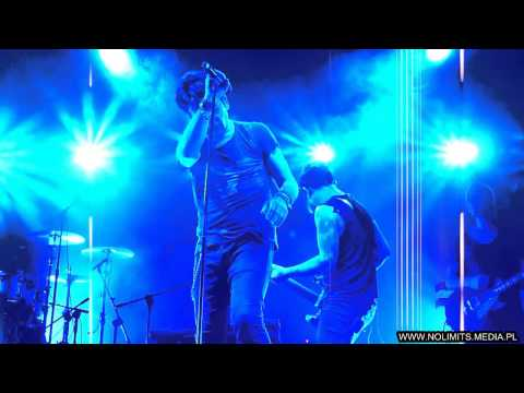 Gary Numan - Are 'Friends' electric? [live in Warsaw]