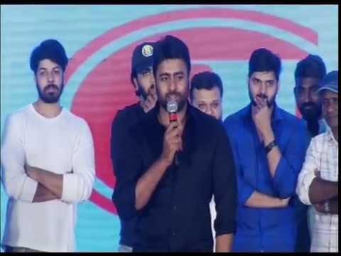 Nara-Rohit-Speech-About-Needi-Naadi-Oke-Katha-Telugu-Movie---iQlikMoives