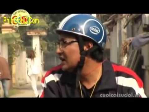 Ngoan Cái Gì Cũng Có - Full HD - Hài Tết 2014 - Part 2 - Ngoan Cai Gi Cung Co