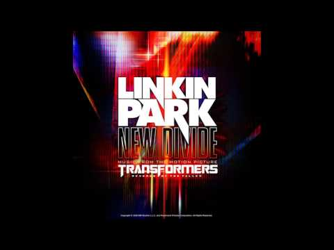 Linkin Park - New Divide (Transformers 2) w/Lyrics [HD]