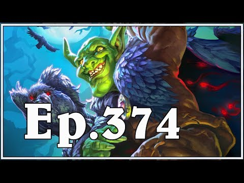 Funny And Lucky Moments - Hearthstone - Ep. 374