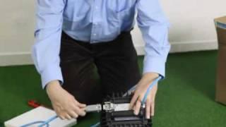 POWERMOON® Profi 1 Klassik - VG Inbetriebnahme