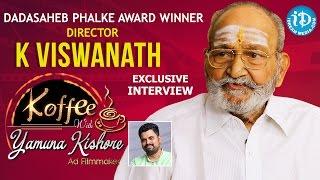 K Viswanath Exclusive Interview