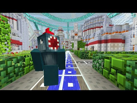 Minecraft Xbox - The Omega Colony - Part 3, aaaaaaaaa