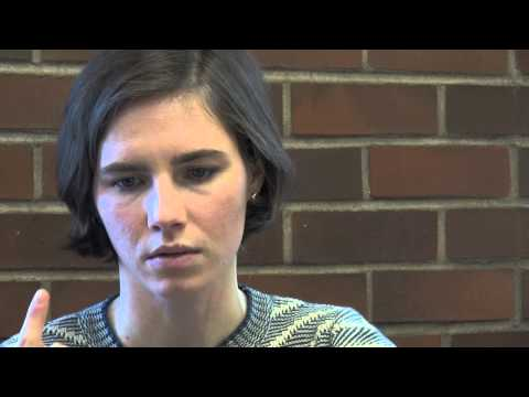 Amanda Knox Full Interview (Pt. 2)