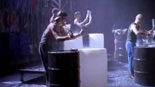 STOMP Water Drummers YouTube - Stomp kitchen