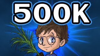 ♥ 500.000 SUBS - Memorable Vids - Sp4zie