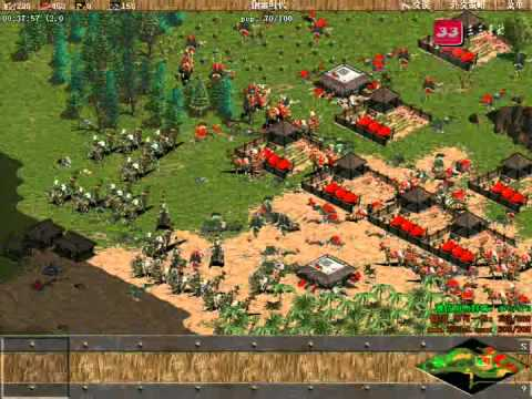 aoe24h.com.ShenLong Vs Chiến tướng-T1