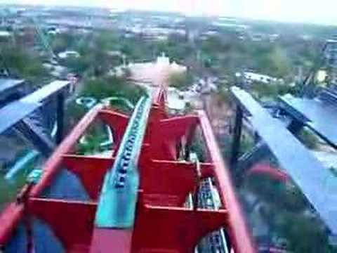 Sheikra busch gardens tampa fl youtube - Busch gardens tampa roller coasters ...