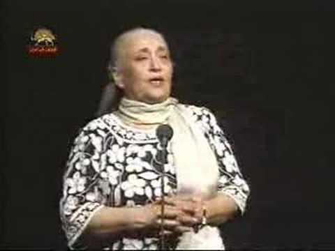 Marzieh - Sange Khara