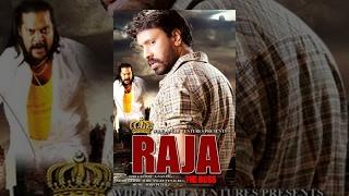 RajaThe Boss (Full Movie)-Watch Free Full Length Action