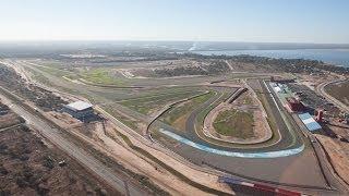 2014 MotoGP Circuits